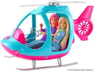 Barbie Helcóptero Mattel 29FWY