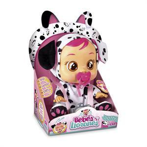 Bebés Llorones Dotty IMC 96370