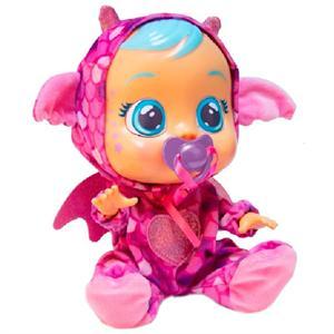 Bebés Llorones Fantasy Bruny El Dragón IMC 99179