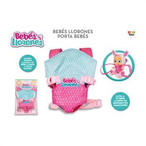 Bebés Llorones Porta Bebés IMC 90019