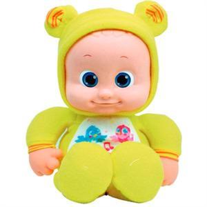 Bouncin Babies Baniel Mi pequeño Amigo Amarillo Cife 41201