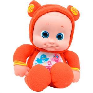 Bouncin Babies Baniel Mi pequeño Amigo Naranja Cife 41201