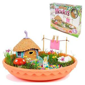 Casita de las Hadas My Fairy Garden Planta Cefa 4615
