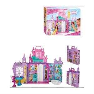 Castillo Maletin Disney Hasbro 1745E