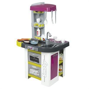 Cocina Studio Bubble Barbacoa con 28 accesorios Smoby 311017
