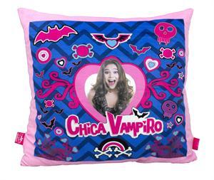 Cojin Musical Chica Vampiro Cife 41613