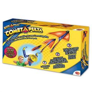 Cometa A Pulta 3 en 1 Bizak 63320030