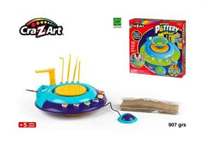 Cra-Z-Art Torno Alfareria Color Baby 44115
