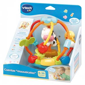 Cuentas Musicales Vtech 502922