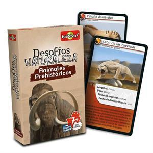 Desafios Naturaleza Animales Prehistóricos 0018
