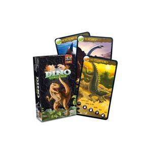 Dino Challenge Caja Negra 055