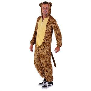 Disfraz Adulto Leopardo Talla Unica Rubies 8443