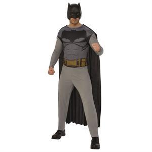 Disfraz Batman Adulto Talla 38-40 Rubies 820960M
