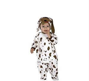 Disfraz Bebé Perrito Talla 6-12 meses Rubies 8802-I S