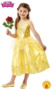 Disfraz Bella Classic Bella Talla 5-6 años Rubies 640710M