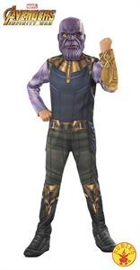 Disfraz Infantil Thanos Talla-M 5-7 años Rubies 641055M