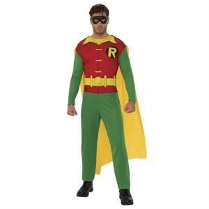 Disfraz Robin Adulto Talla 38-40 Rubies 820963M