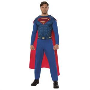 Disfraz Superman Adulto Talla 38-40 Rubies 820962M
