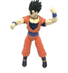Figura Dragon Ball Mystic Gohan 17cm Bandai 9929