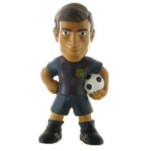 Figura Pvc FC. Barcelona Coutinho Comansi 74167