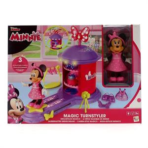 Gira Estilos Magicos de Minnie IMC 182622