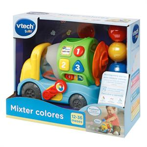 Horrmiguera Mixter Colores Vtech 601922