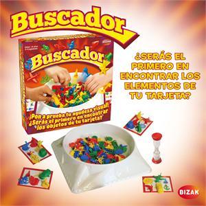 Juego Buscador Bizak 63261920