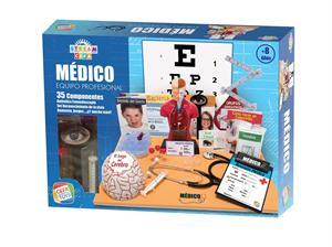 Juego Equipo Profesional de Medico Cefa 21834