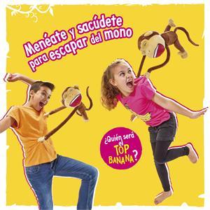 Juego Monkey Mania Cife 41635