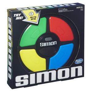 Juego Simon Hasbro 7962B