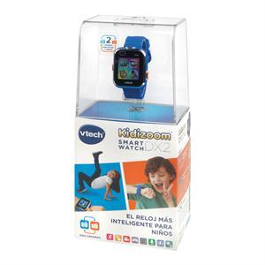 Kidizoom Reloj Smart Watch DX2 Azul Vtech 193822