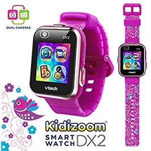 Kidizoom Smart Watch DX2 Rosa Vtech 193847