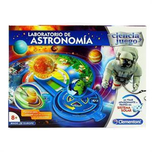 Laboratorio de Astronomia Clementoni 55217