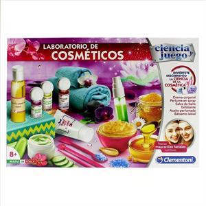 Laboratorio de Cosmeticos Clementoni 55203