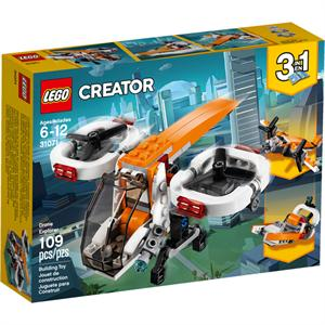 Lego Creator 3 en 1 Dron de Exploración 31071