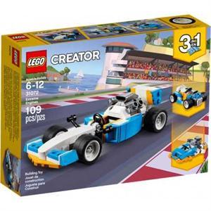 Lego creator 3 en 1 motores Extremos 31072