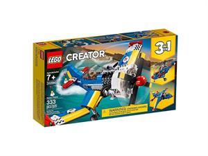Lego Creator Avión de Carreras 31094