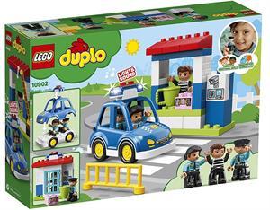 Lego Duplo Comisaria Policia 10902