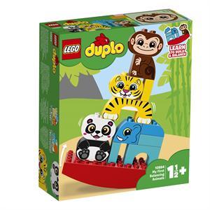 Lego Duplo Mis Primeros Animales 10884