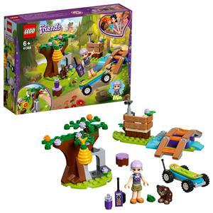 Lego Friends Aventura en el Bosque de Mia 41363