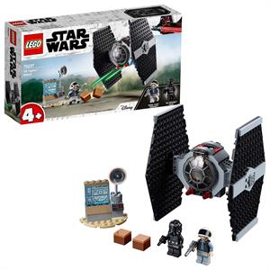 Lego Star Wars Ataque del Caza 75237