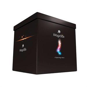 Magibox Caja de Magia del Siglo XXI Cife 41197