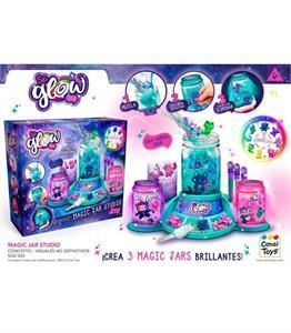 Magic Jar Studio Canal Toys 4SGD