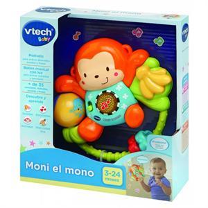 Moni el Mono Vtech 508322