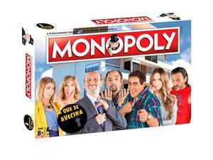 Monopoly La Que Se Avecina Eleven 63454