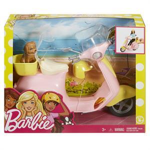 Moto Barbie Mattel 56FRP