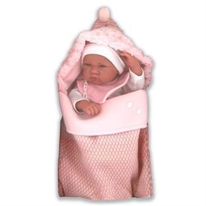 Muñeca Recien Nacido Saco lana Antonio Juan 5016