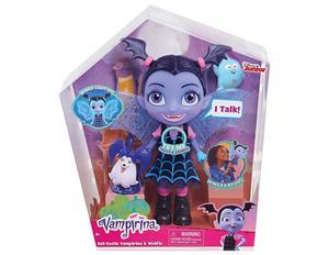Muñeca Vampirina Canta y Habla Bandai 78040