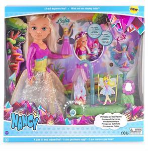 Nancy Princesas de las Hadas Famosa 714266