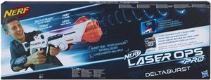 Nerf Laser Ops Deltaburst Hasbro 2279E